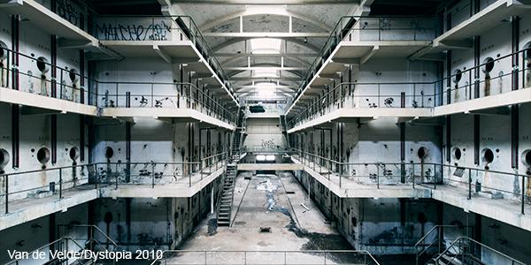 Van De Velde/Dystopia, 2010