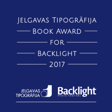 Partnership with Jelgavas Tipogrāfija and a Book Award for Backlight 2017