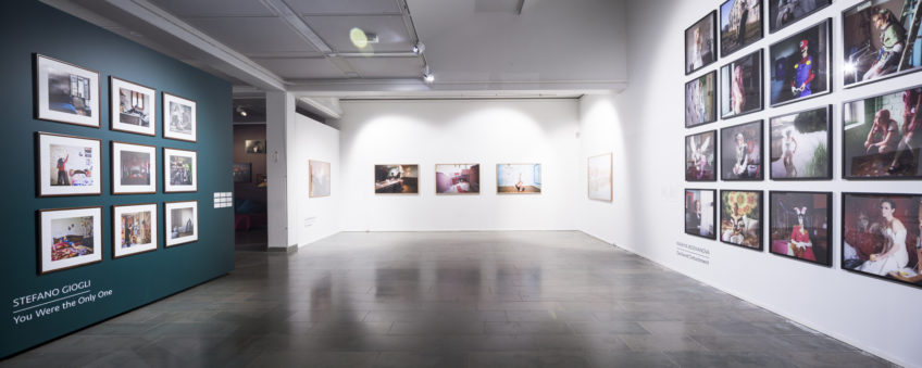 Boundaries of Independence at Tampere Art Museum