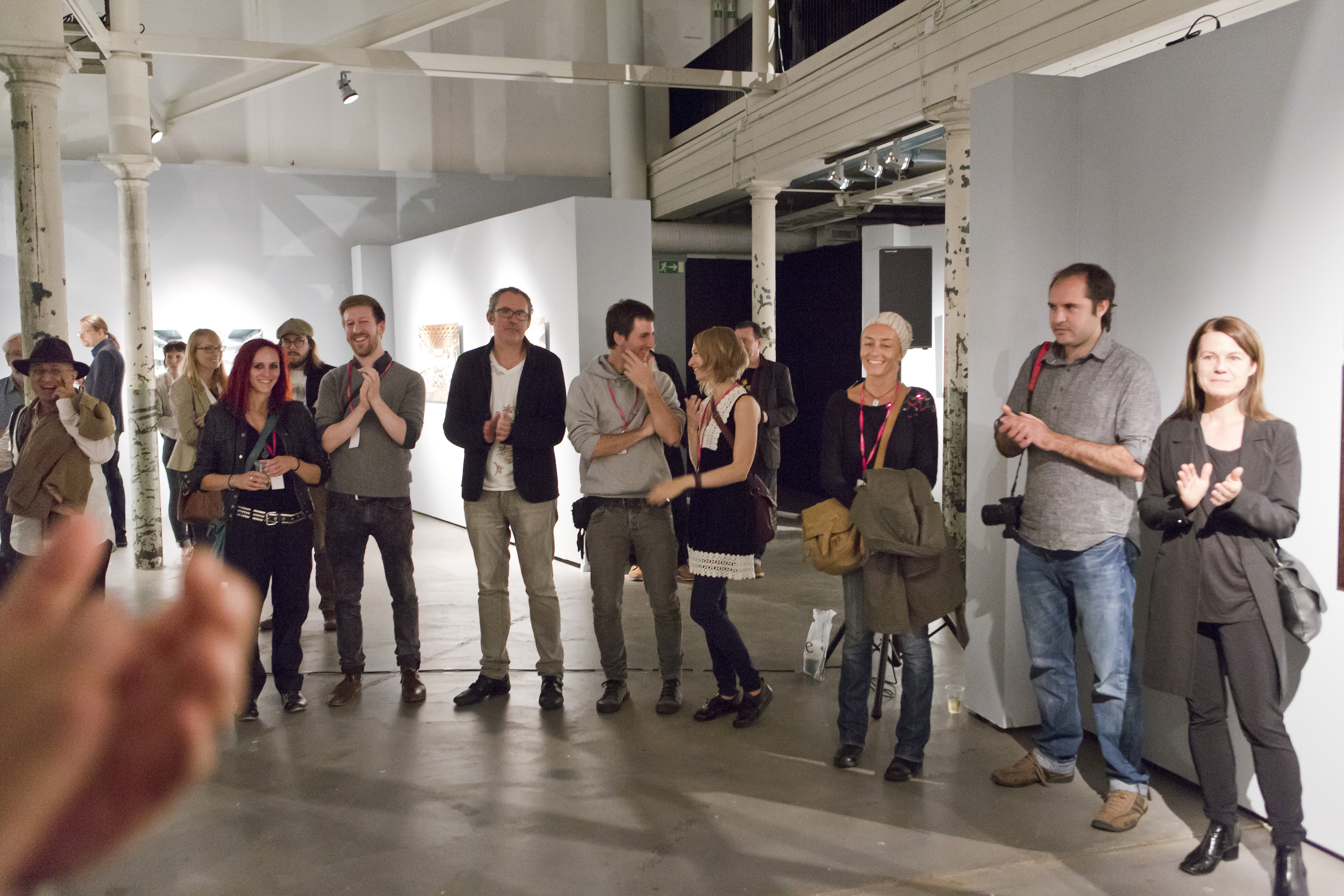 Backlight ´14 reached more than 19 000 visitors