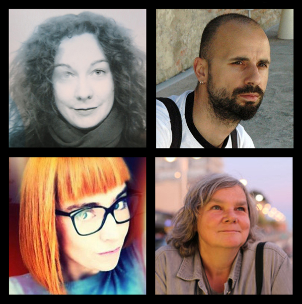 Backlight ´17 open call jury and the theme announced