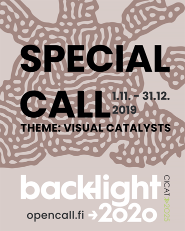 The Special Call is now open!